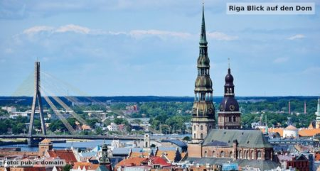 Asyltagung in Riga