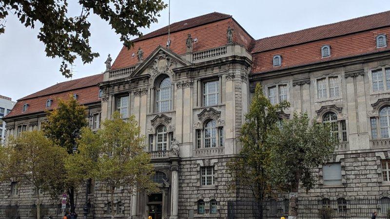 OVG Berlin-Brandenburg