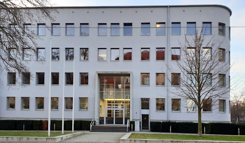 VG Frankfurt (Oder)