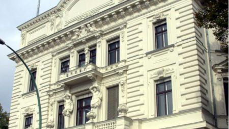 Verwaltungsgericht Potsdam