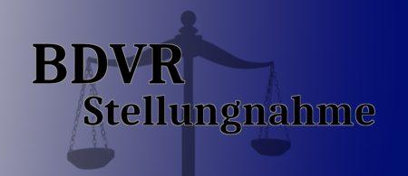 Pakt für den Rechtsstaat verlängern – Justiz stärken