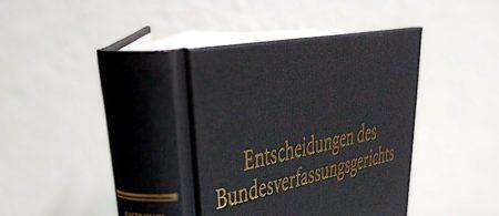 Berliner Richterbesoldung der Jahre 2009 bis 2015 verfassungswidrig