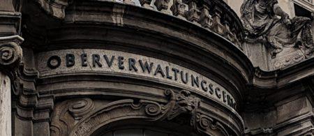 Gemeinsames Schreiben der Berliner und Brandenburger Vereinigungen – Besetzung OVG-Stelle